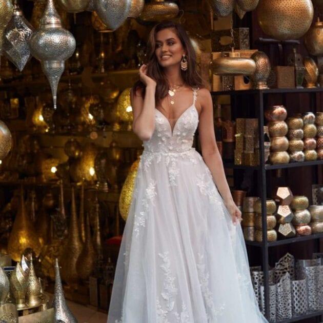 Bridal boutique Leeds, Scarlet Poppy Bridal Boutique